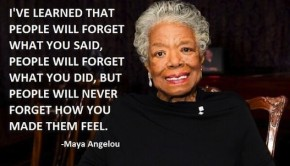 31 Greatest Maya Angelou Quotes