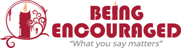 Being Encouraged logo